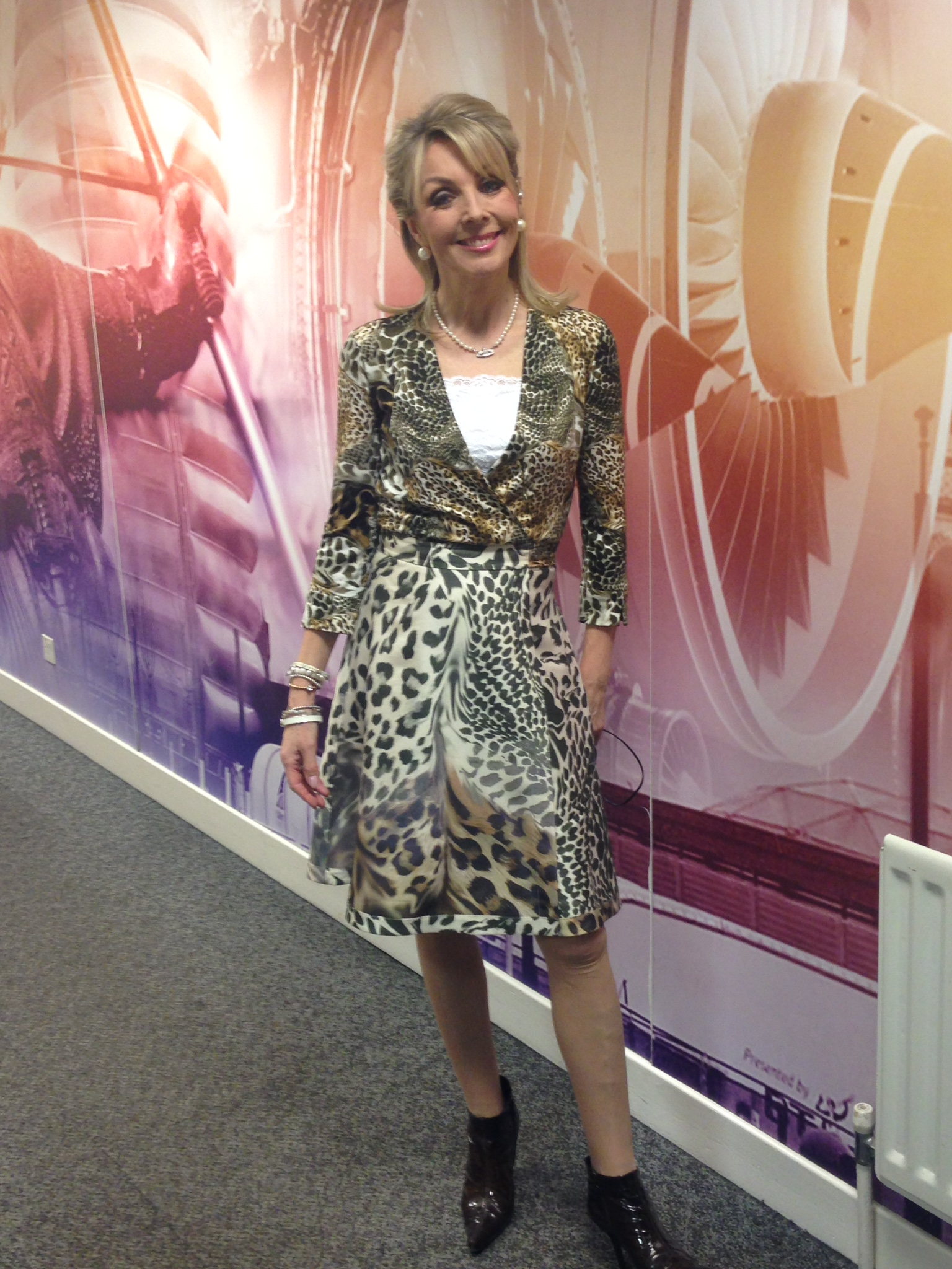 Fashion Outfit For 10 03 15 Anne Davies
