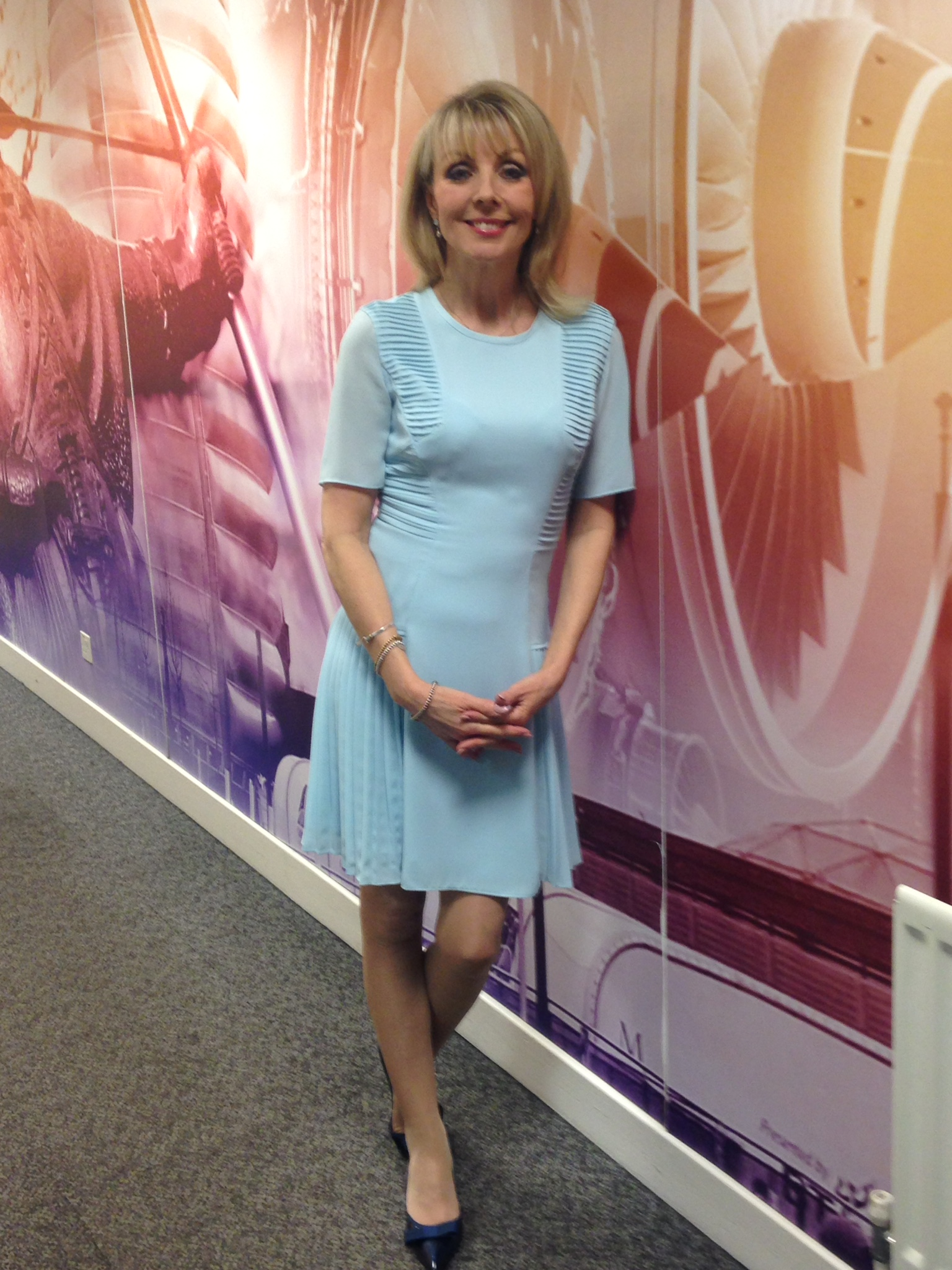 FASHION: Outfits for 16/03/15 & 17/03/15 ‹ Anne Davies