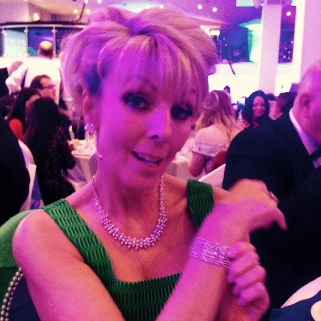 Diamonds Leic Mer Bus Awards 2015